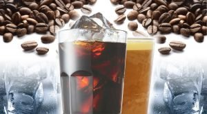 Cool Beans Cold Brew Banner